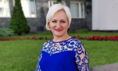 Светлана Варяница: «В Год народного единства мы будем работать над созданием консолидирующей общество партии»