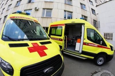 В Златоусте при взрыве газового баллона один человек погиб, еще несколько ранены