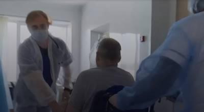 """Жители Харьковщины начали активно делать прививки от вируса, появились данные: """"за последние сутки..."""""""