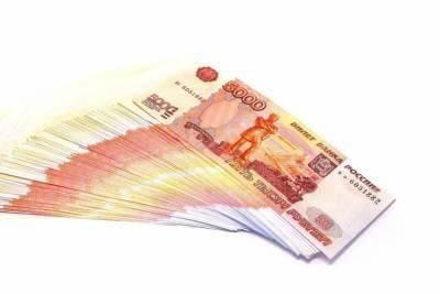 Более 4 млн рублей похитил мошенник у глазовчанки