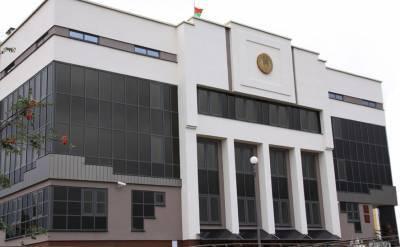 Житель Гродно предстанет перед судом за оскорбление представителей власти и угрозу насилием