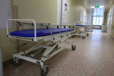 На Южном Урале за сутки скончались 9 человек с коронавирусом