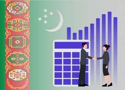 Мало юристов и нет специализаций: закрытый юррынок Туркмении
