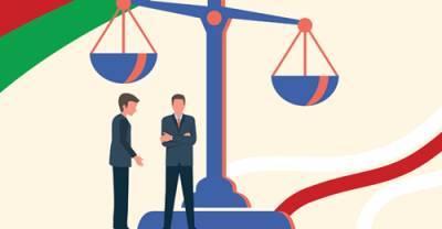 Мало ильфов, быстрые суды и жажда перемен: главное о юррынке Белоруссии