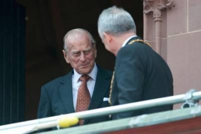 «Хотел делать по-своему до конца»: озвучено последнее желание принца Филиппа
