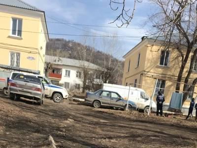Южноуралец сбил во дворе дома 91-летнего пенсионера