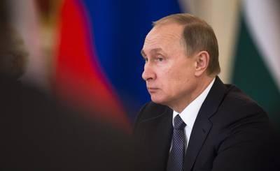 Akharin Khabar (Иран): почему Путин не хочет уходить до 2036-го?