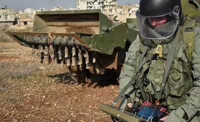 Daily Express (Великобритания): российские боевые роботы будут развернуты «скоро» — на фоне опасений по поводу возможной войны с Украиной