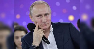 Росію чекає зміна диктатур: астролог розповів про незавидну долю Володимира Путіна