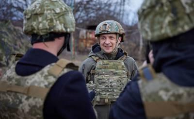 Если завтра война. Удастся ли России захватить всю Украину (Еспресо, Украина)