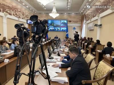 Русских попросил Смекалина, Озернова и Костомарова продолжить работу