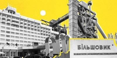 Большая приватизация на пороге: что Украине принесет приватизация, кроме ожидаемых 9 млрд грн
