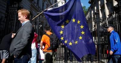 Эстонцы начали сбор голосов за выход из состава Евросоюза