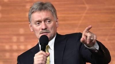 Песков отказался комментировать возможную отмену перелетов в Турцию