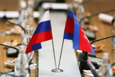 Россия – Камбоджа: двусторонние отношения и интеграционные перспективы в Восточной Азии