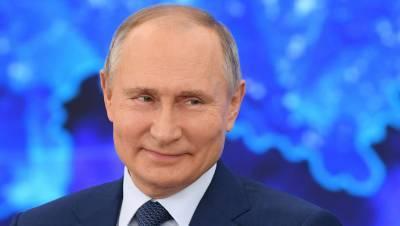 Путин посетит музейный комплекс на месте приземления Гагарина
