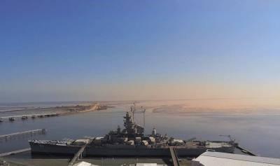 Запад обеспокоен вхождением военного корабля России «Иван Хурс» в Порт-Судан