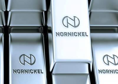 """""""Норникель"""" в 2021 году еще раз уточнит прогноз по производству металлов"""