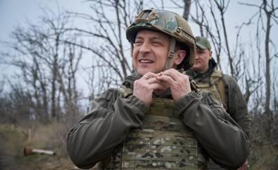 The Times (Великобритания): Россия снова испытывает Запад Украиной
