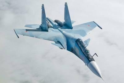 Венесуэла вынуждена отказаться от эксплуатации российских Су-30
