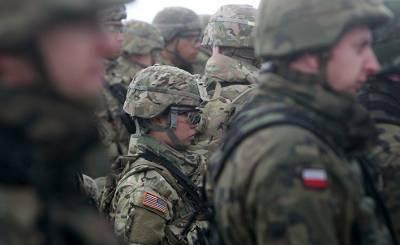 TAC: война против России? В Овальном кабинете не осталось взрослых