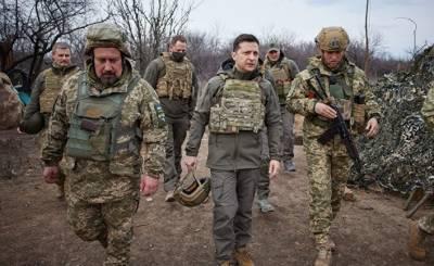 Atlantico: готова ли Европа к конфронтации с Россией на Украине?