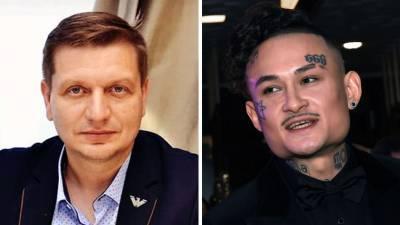 Засудивший Моргенштерна шоумен пригрозил иском Милохину