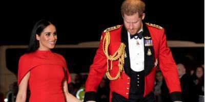 После лишения военных званий. Принц Гарри наденет на похороны дедушки черный костюм — СМИ