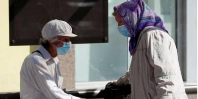 Эпидемиолог оценила ситуацию с коронавирусом в Украине