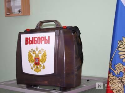 11 кандидатов заявились на праймериз по выборам в Заксобрание Нижегородской области