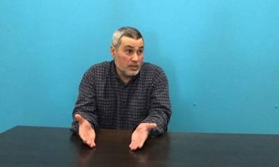 В Махачкале пропал координатор местного штаба Алексея Навального