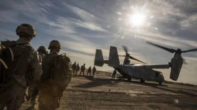 Издание The American Conservative объяснило, с каким вооружением РФ НАТО не справится
