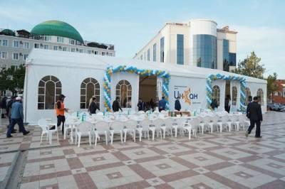 В мусульманских странах переносят начало Рамадана