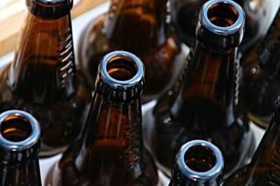 В Астрахани задержаны подозреваемые в сбыте поддельного алкоголя