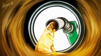 Динамику стоимости бензина оценили в Минэнерго РФ