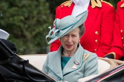 Зара в гневе: стало известно, кого из королевской семьи Маркл обвинила в «расизме»