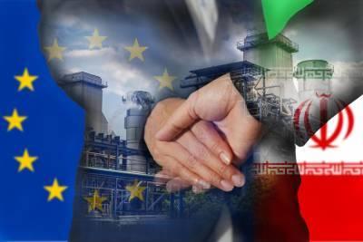 ЕС осудил диверсию в Нетензе