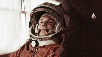 Почта Сербии представила специальное издание марок к 60-летию полета Гагарина в космос
