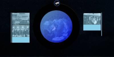 Онлайн-проект о вкладе Ленинграда в развитие космонавтики запустили в Петербурге