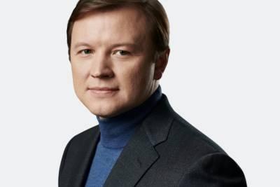 Заммэра Владимир Ефимов: С момента создания Инвестпортала его услугами воспользовались более 330 тысяч раз