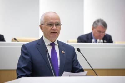 Референдум в Киргизии соответствовал национальному законодательству и международным стандартам – Ф. Мухаметшин