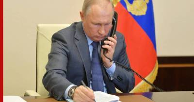 Путин уволил первого замглавы ФСИН Анатолия Рудого
