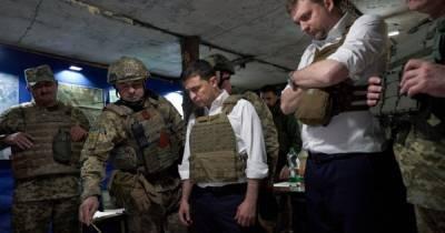 Донбасский пасьянс. Что задумал Путин и чем на это может ответить Зеленский