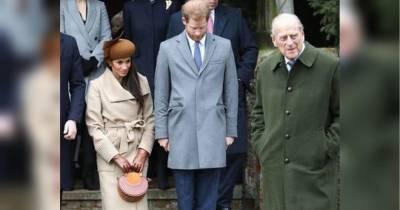 Меган Маркл повідомила друзям «справжню причину», по якій не поїхала на похорон принца Філіпа
