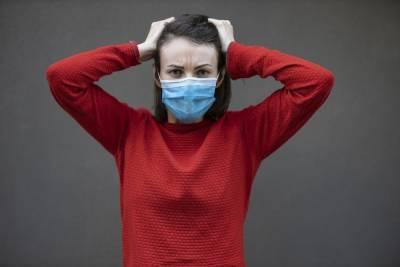 Печальный прогноз для Германии: 6.000 пациентов в отделениях реанимации в апреле
