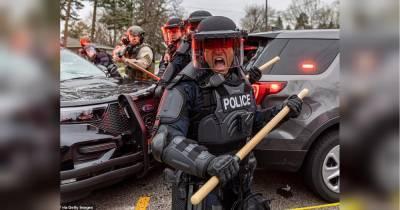 Застрелила помилково: в США хвиля протестів після чергового вбивства афроамериканця поліцією