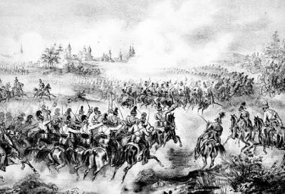 Зачем русская армия подавила восстание венгеров в Австрии
