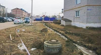 Установлен примерный возраст ребенка, которого выбросили в канализацию Комсомольского