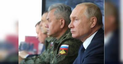 Шойгу визнав, що до західних кордонів РФ перекинуті дві армії і три з'єднання ПДВ