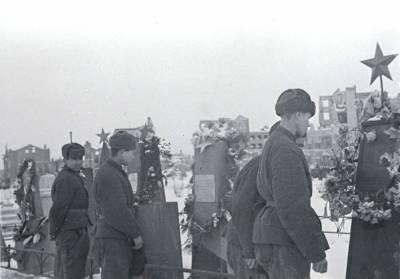 «Похоронщики» Красной Армии: какие боевые награды им вручали